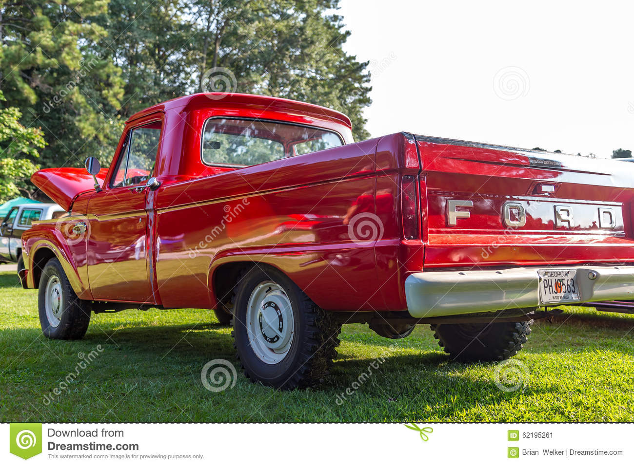1964 Ford F150