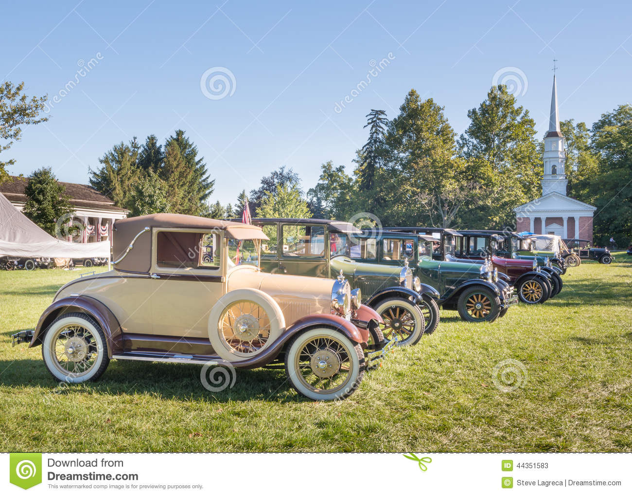 Ford Model 1928 A