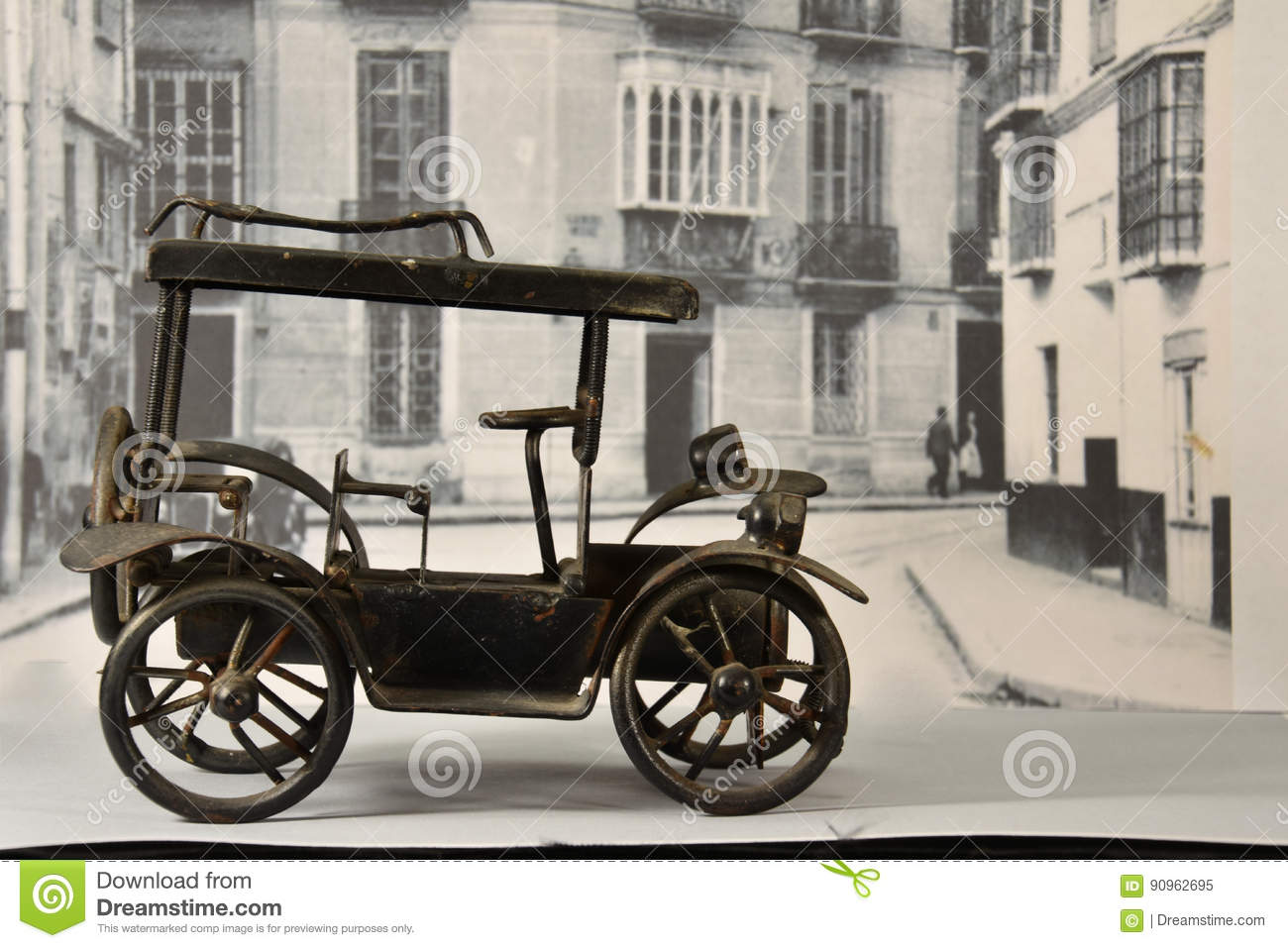 Ford model t editorial image. Image of historic, series - 90962695