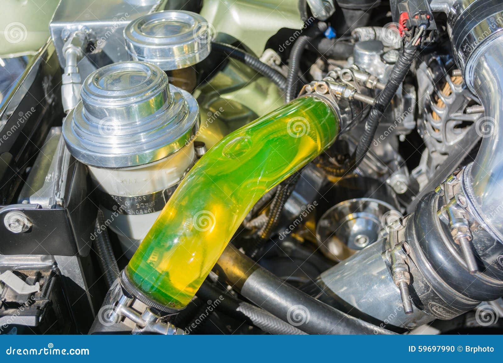 Car Ford Galpin Nuys Van