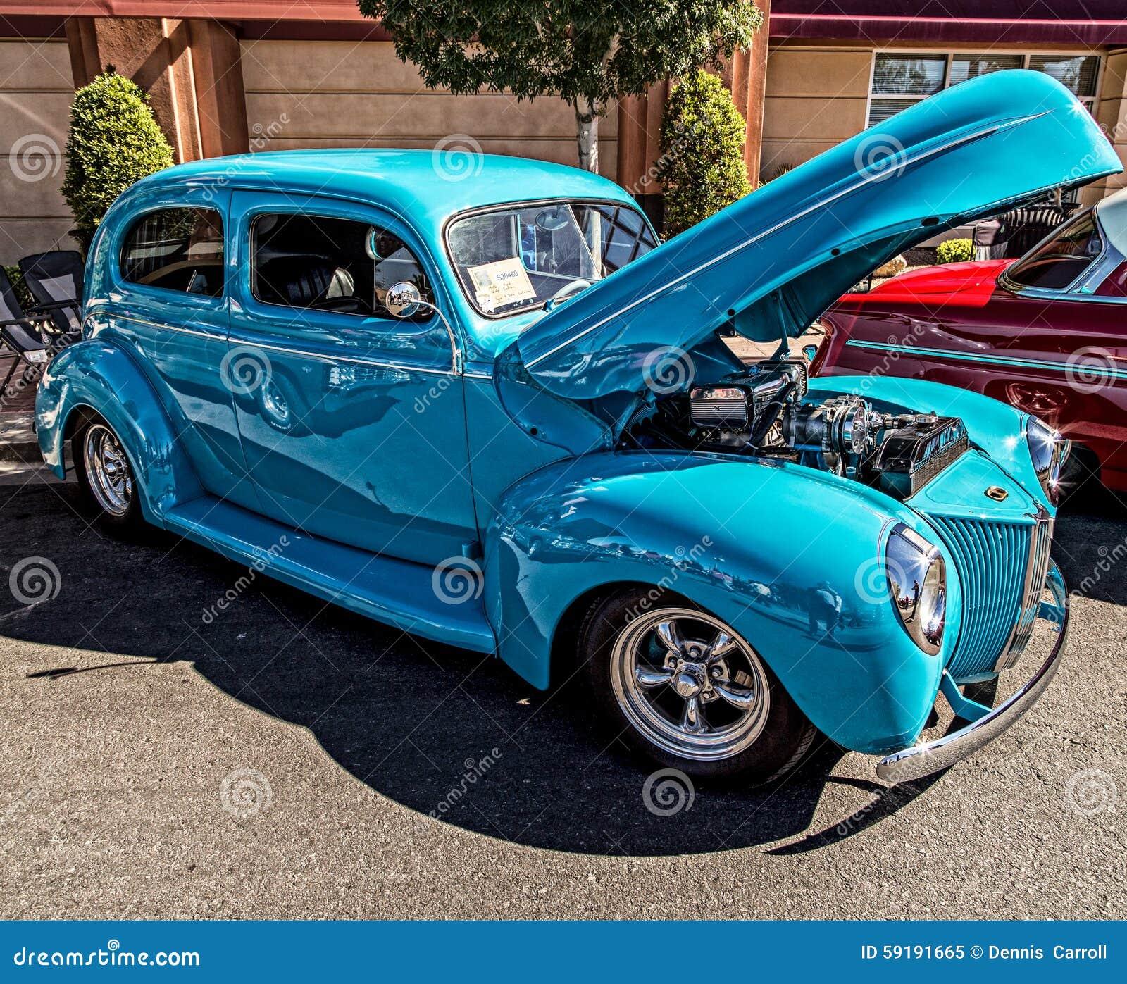 Custom Paint Job Designs Cars