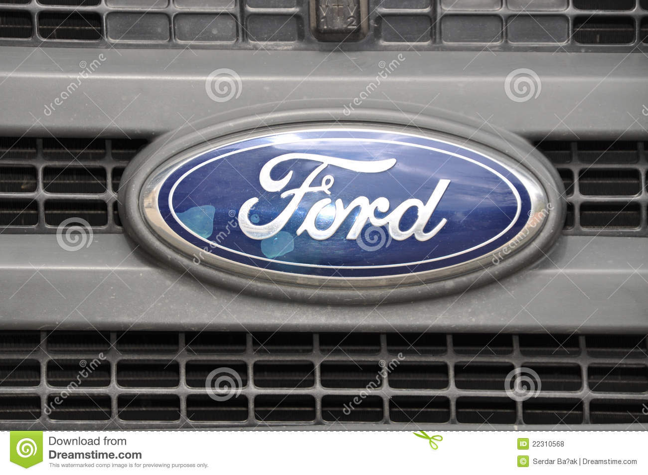 What is the symbol for ford prefered stock for Stock quote ford motor company
