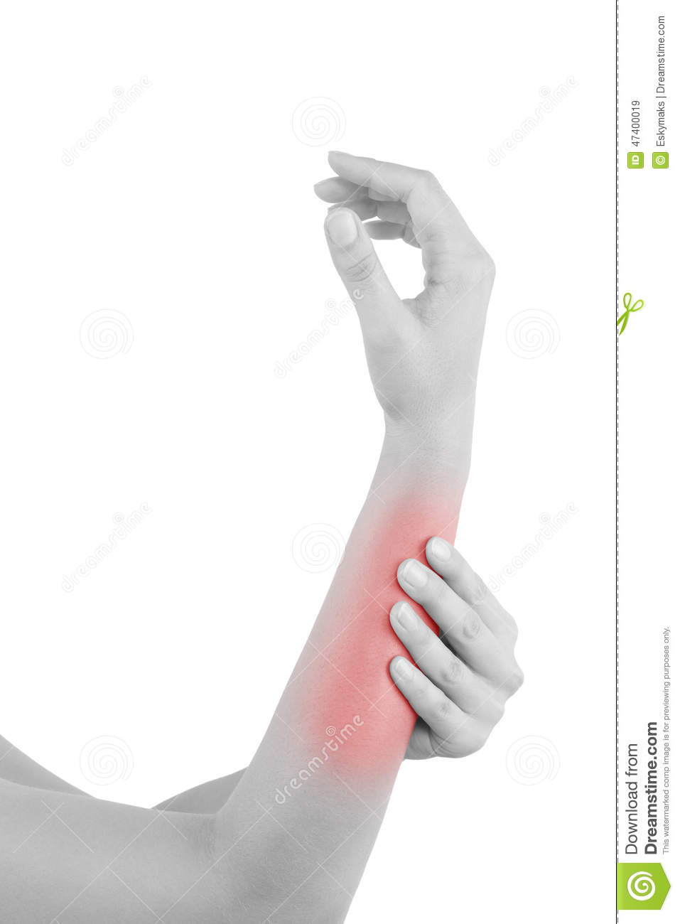 Forearm and Upper Arm Strain Injuries: Prevention