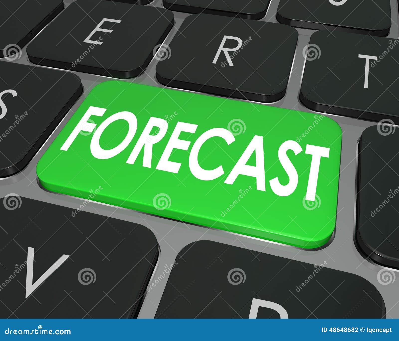 Business Travel Forecast For