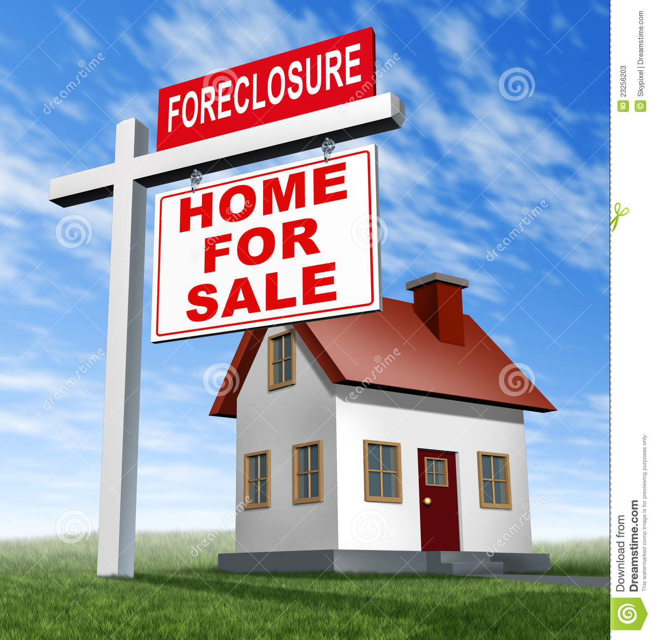 How to Start a Foreclosed Property Maintenance Business