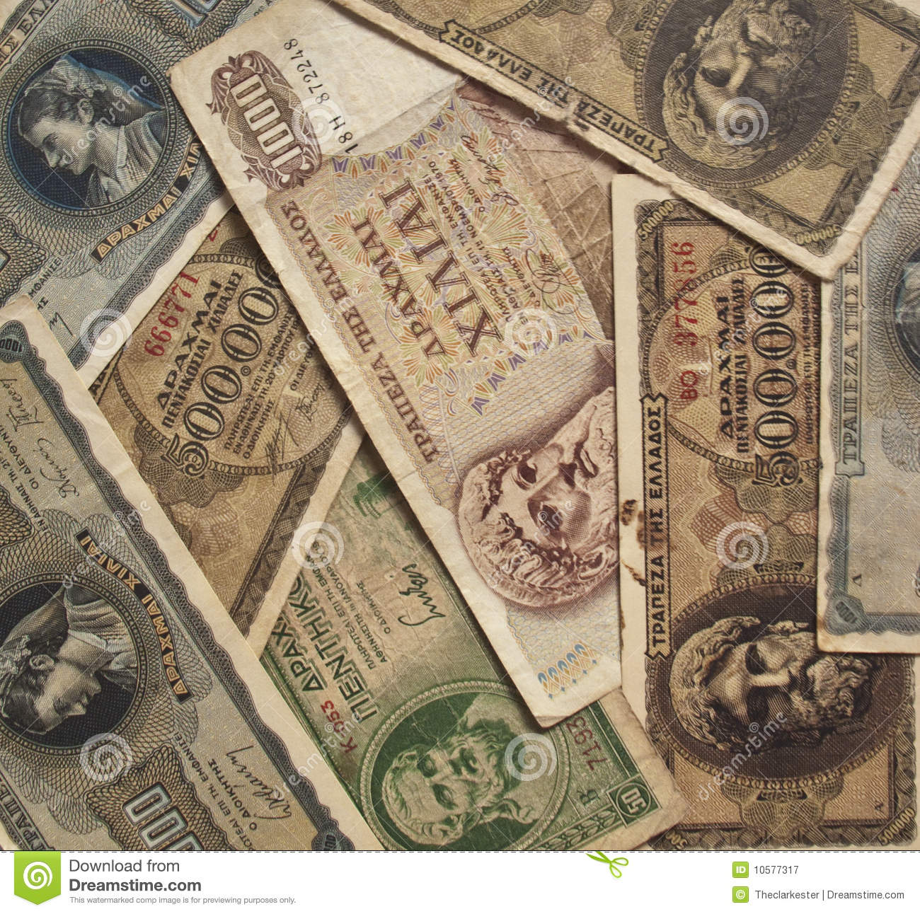 Currency Euro Money