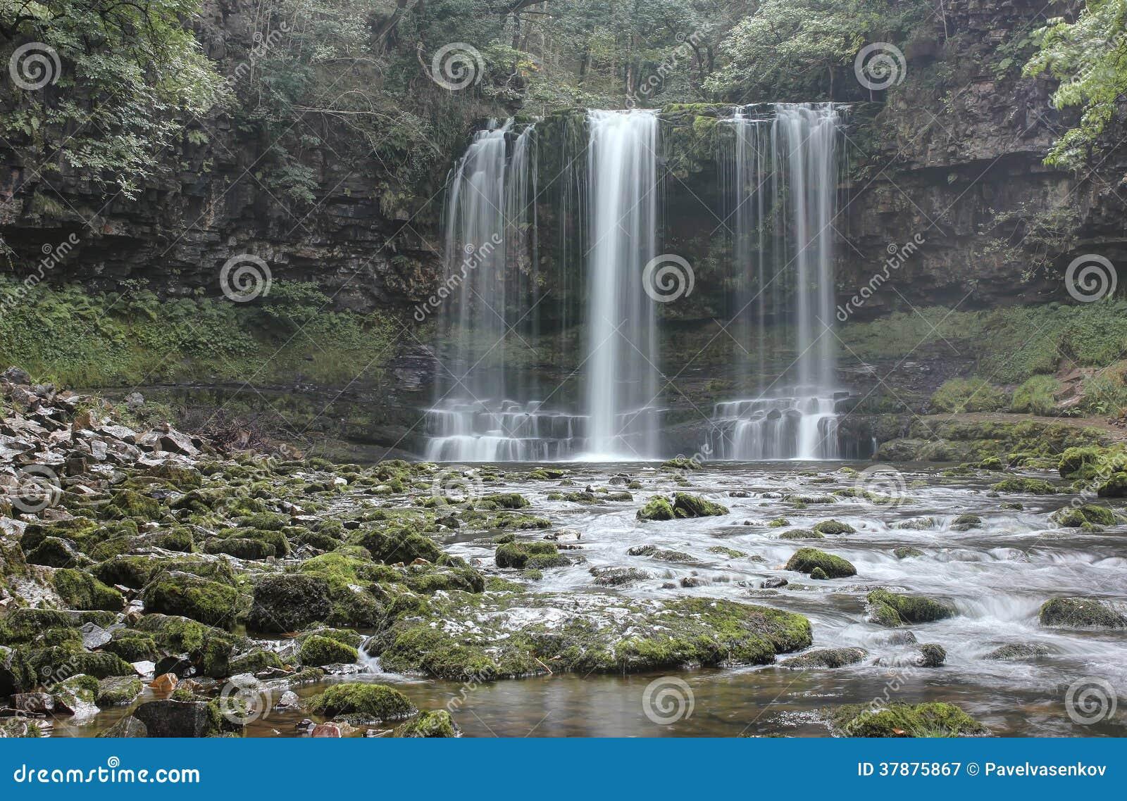 Forest Falls, het Verenigd Koninkrijk, Engeland