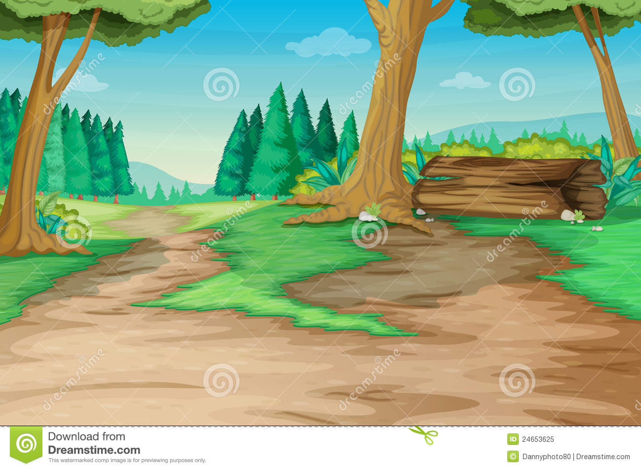 Dirt Road Clip Art Animated – Cliparts - photo#50
