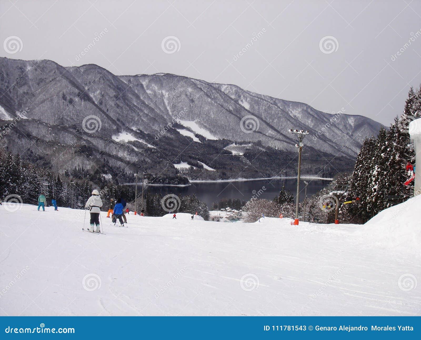Mountainwinter
