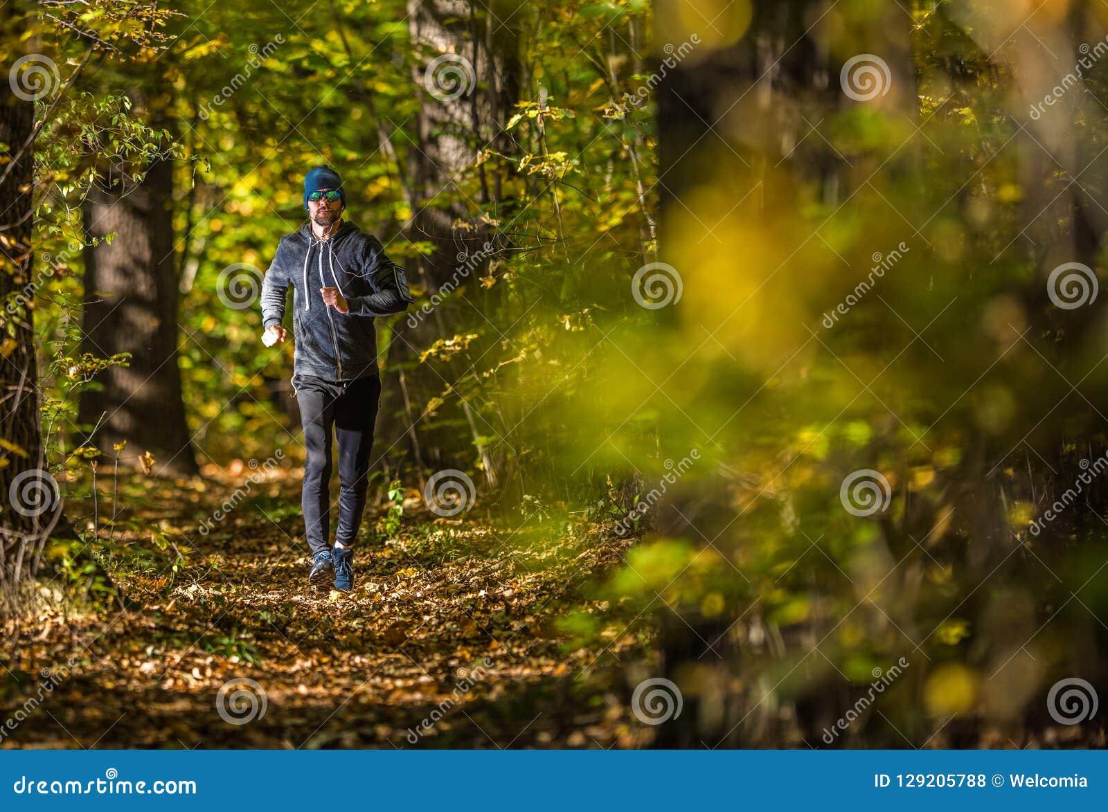 Forest Running extérieur