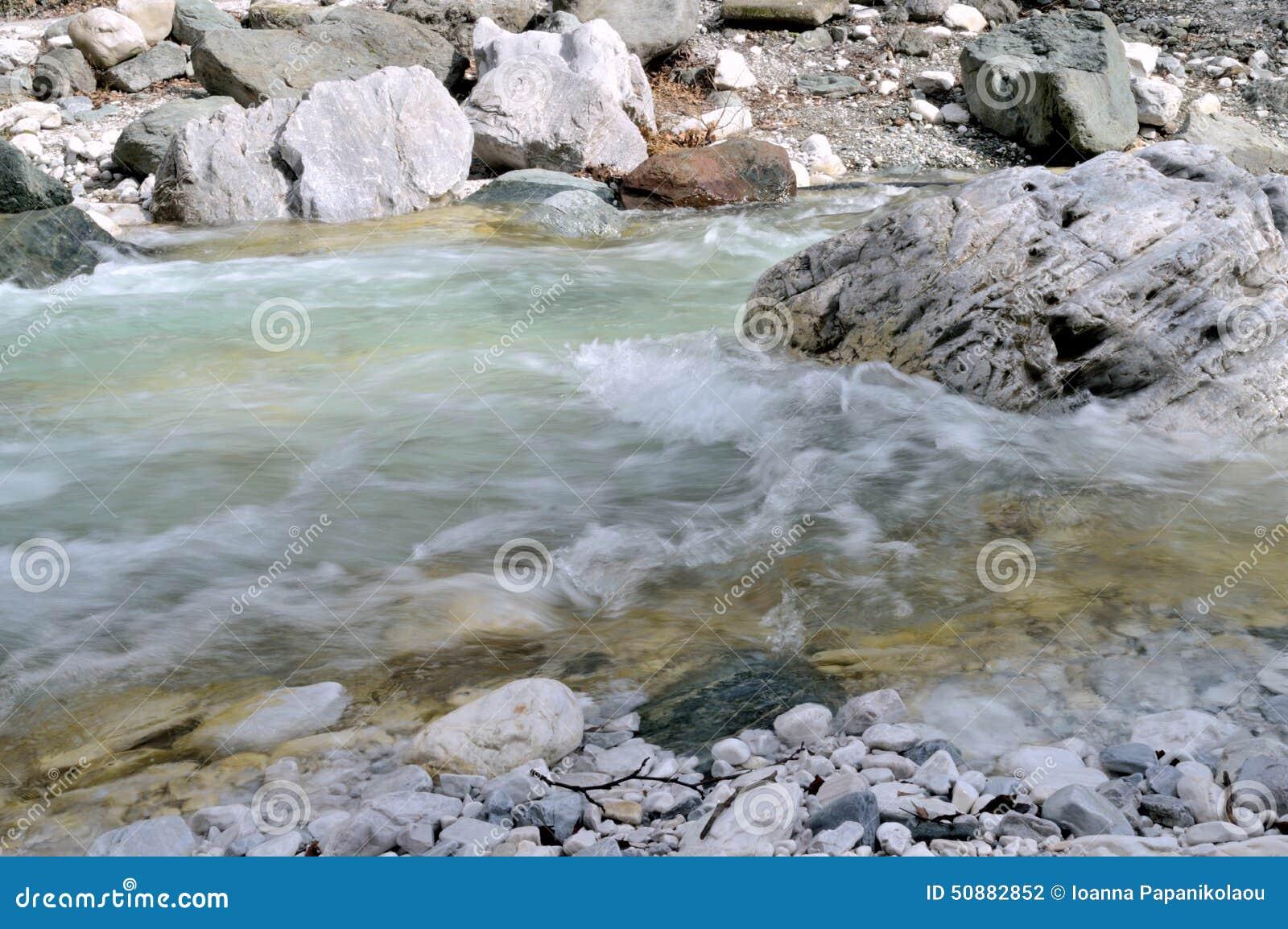 capture streams: