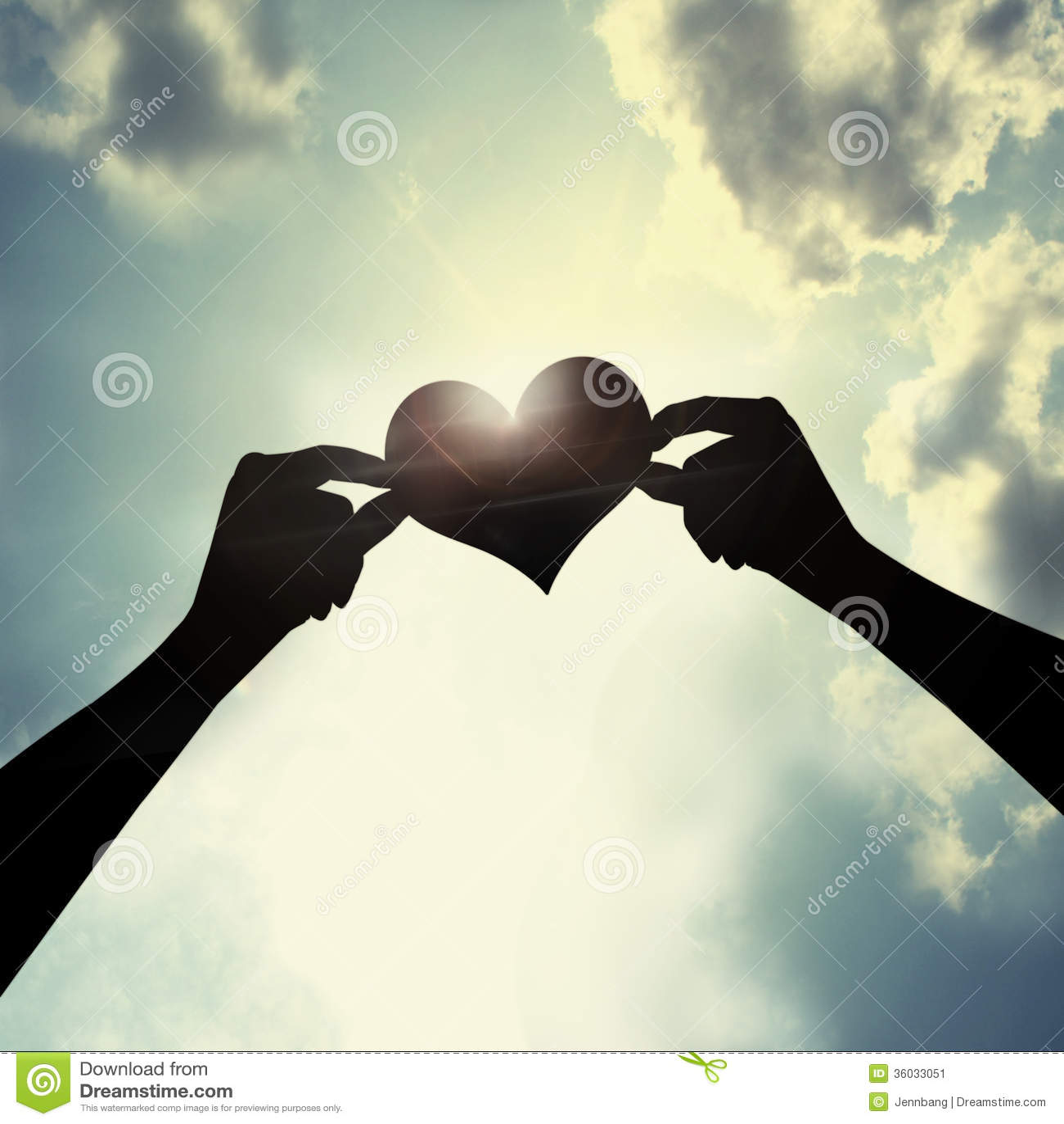 forever love stock image image 36033051 heart shape vector silhouette heart shape vector free black and white