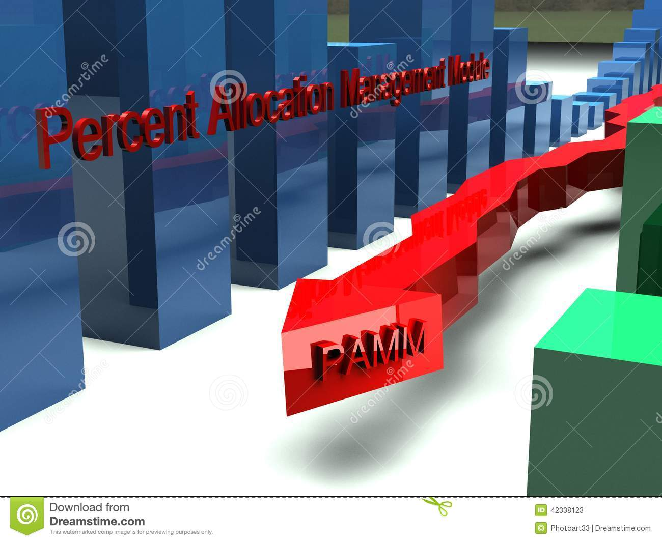 Forex pamm program