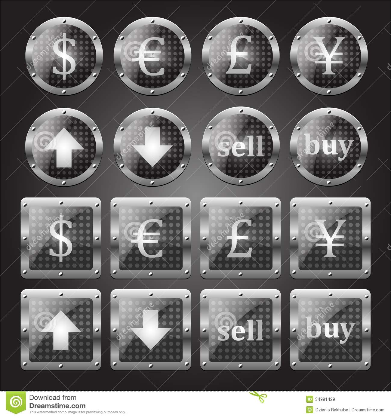 Forex sign
