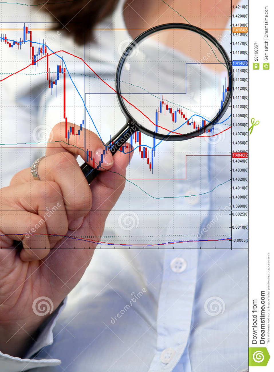 Forex stock broker