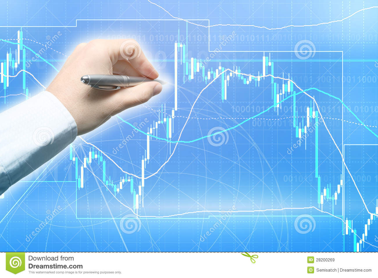 Royalty free forex images