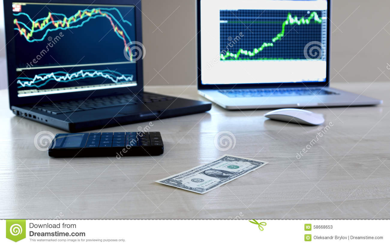 Forex trading brokers in usa