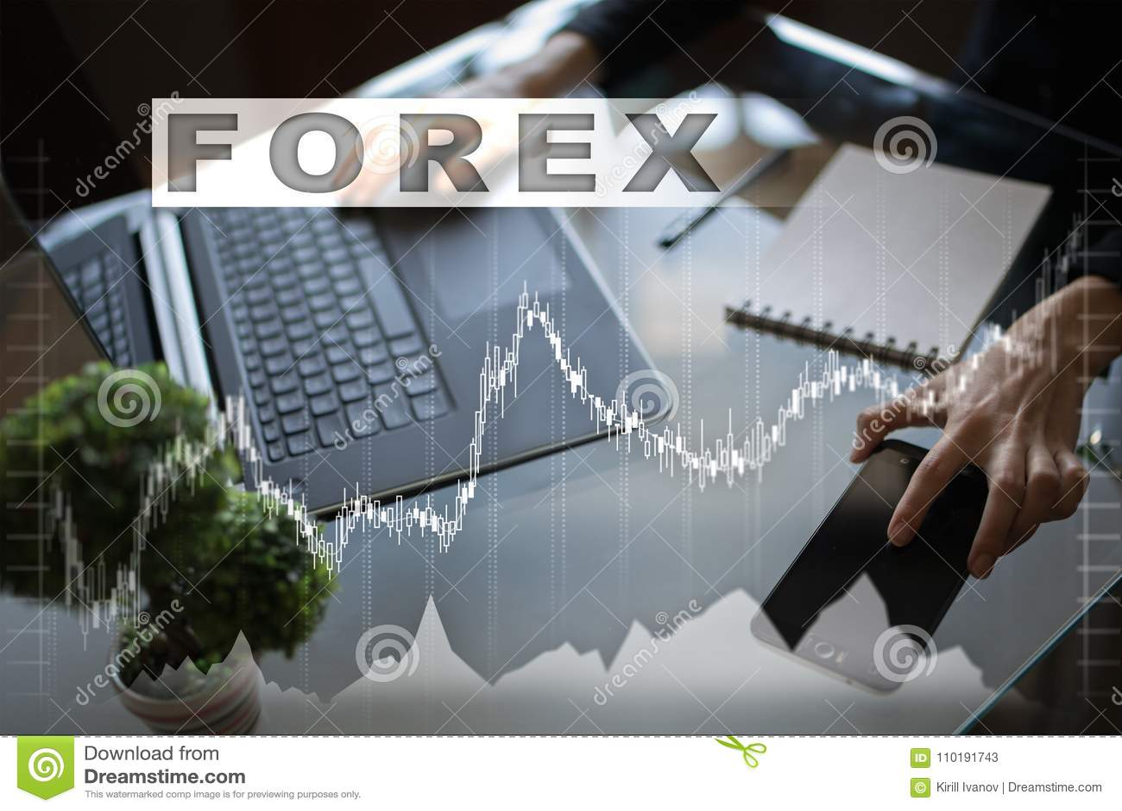 Forex online business
