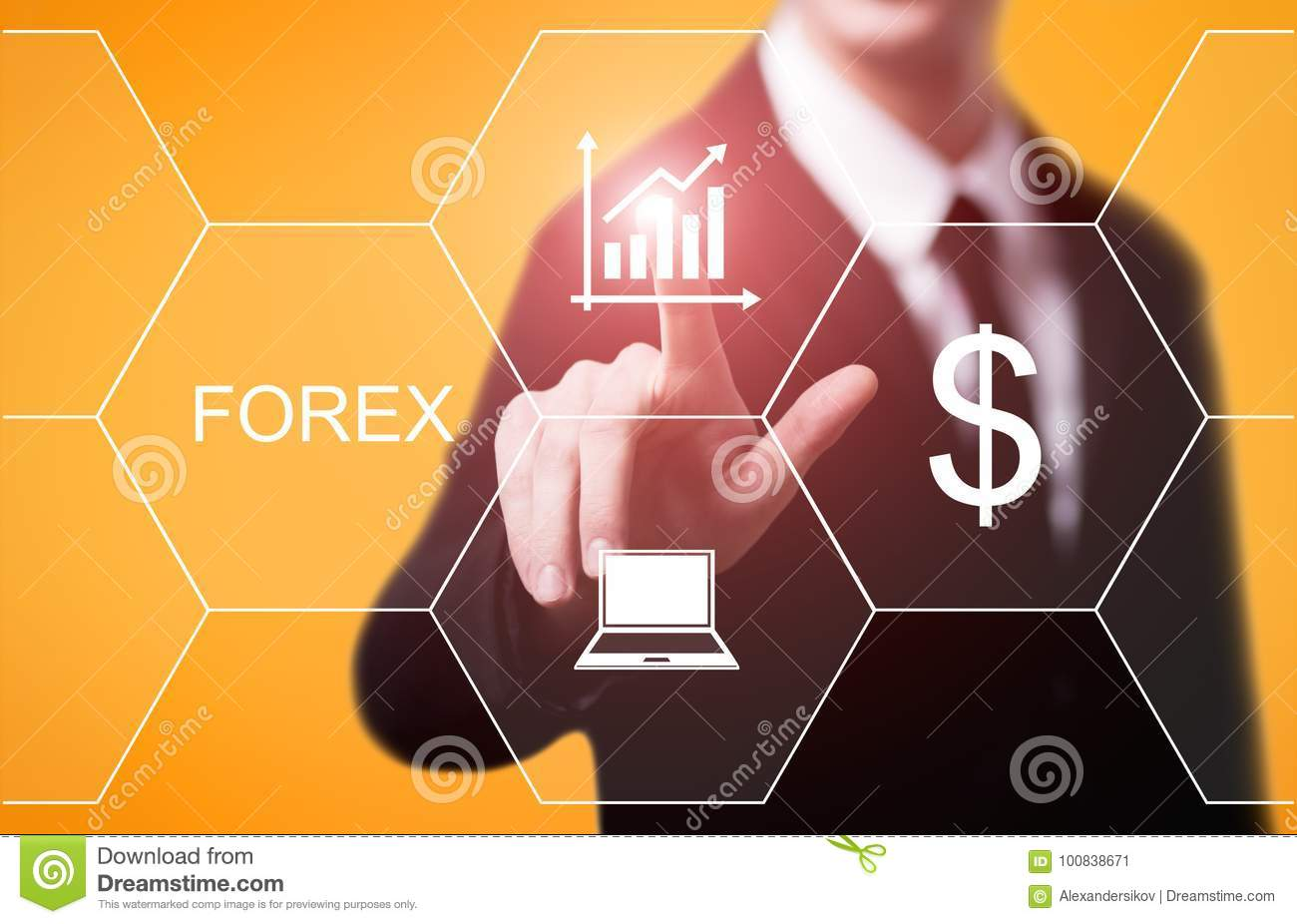 Investment forex trading