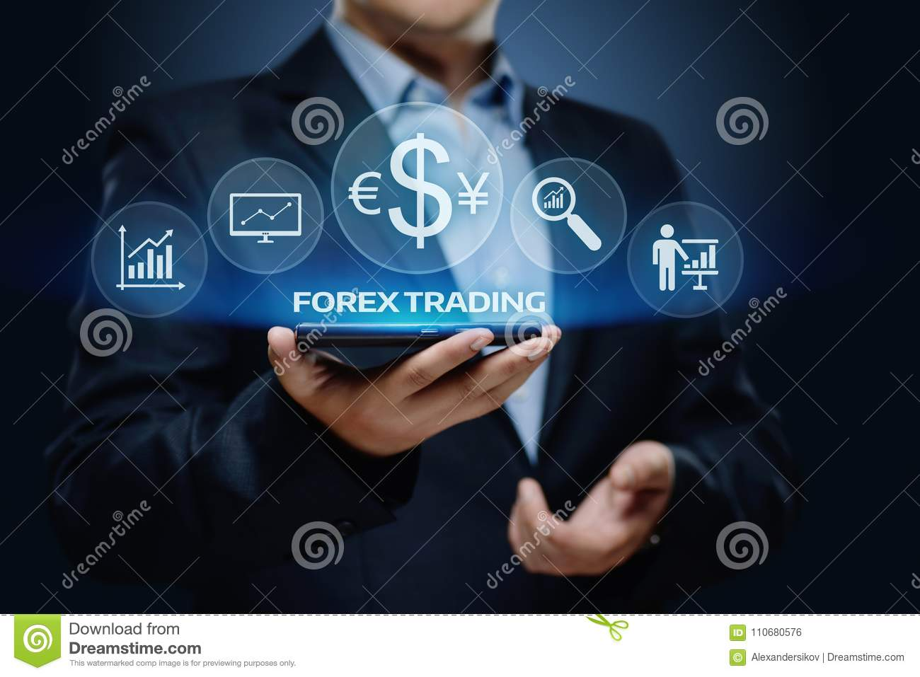 Forex people