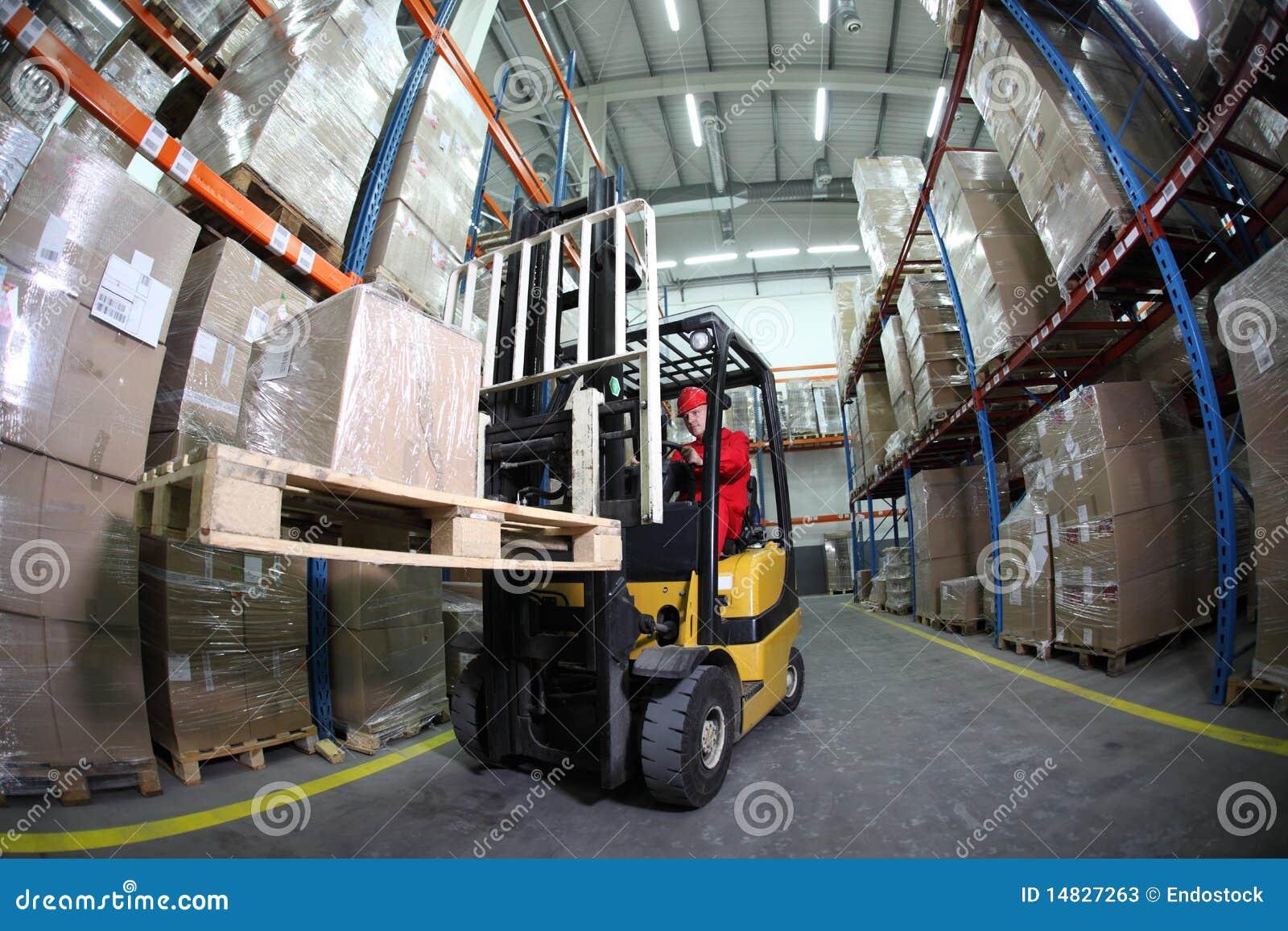 Warehouse Forklift Operator Forklift Resume Design Warehouse ...