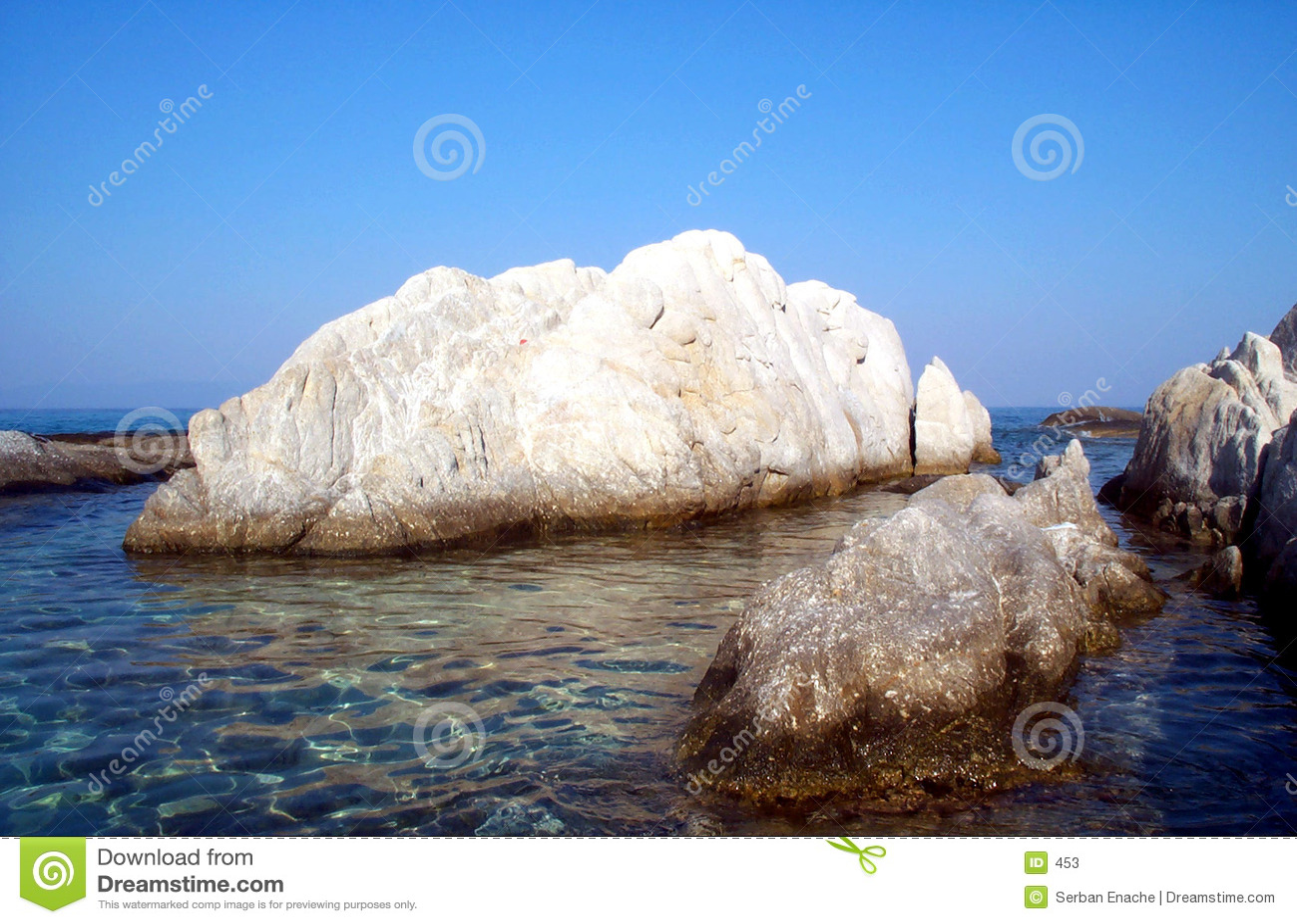 Formaciones de roca 2