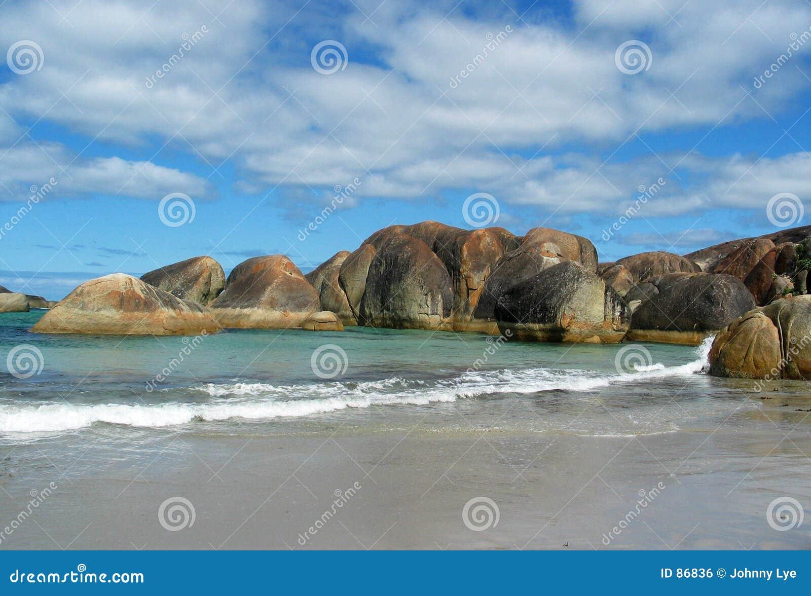 Formacj skał