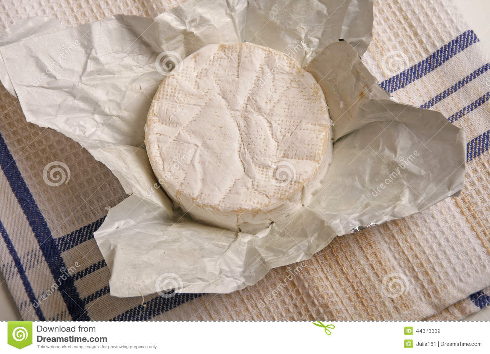 Formaggio del camembert