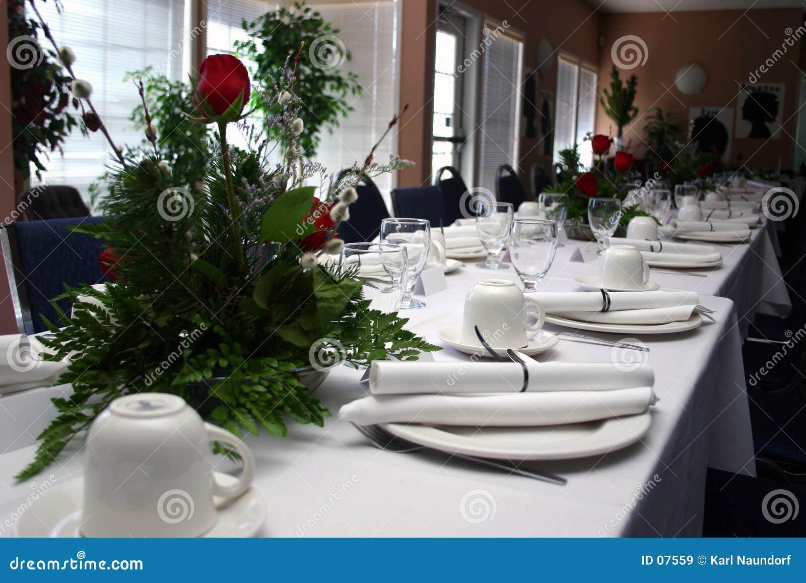 Formal Banquet II