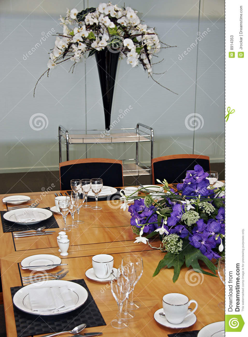 Set Up Formal Dining Table Best 20 Table setting diagram ideas on