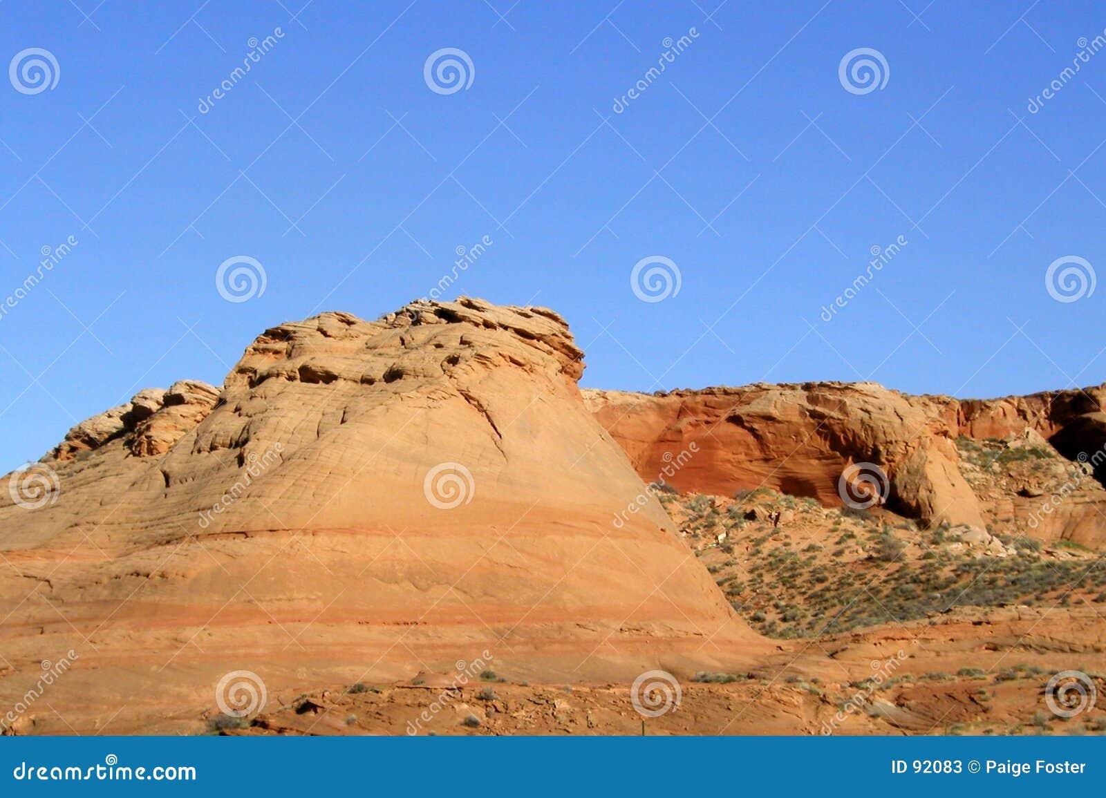 Formations de roche 1