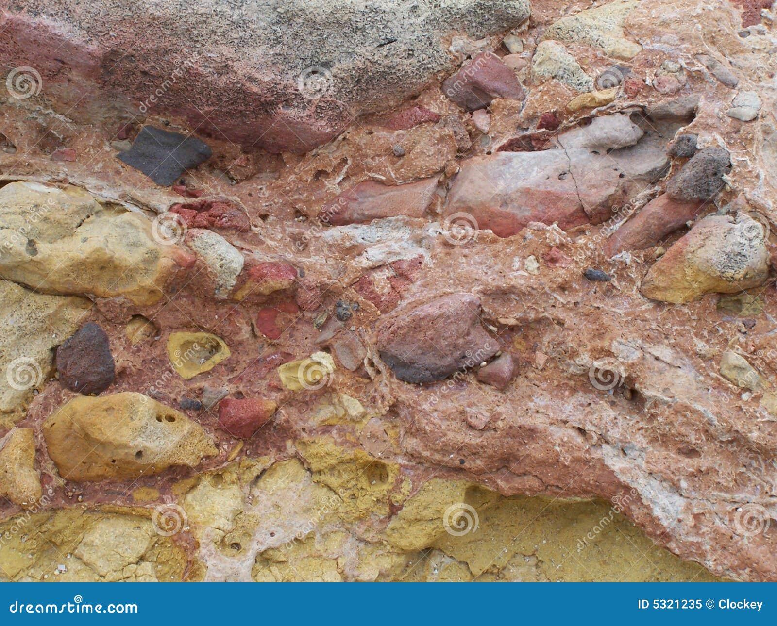 Download Formazione Della Parete Della Roccia Immagine Stock - Immagine di particolari, formazione: 5321235