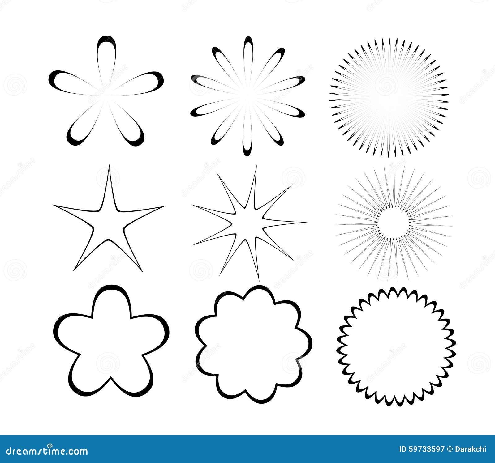 disegni per bambini da colorare e ritagliare