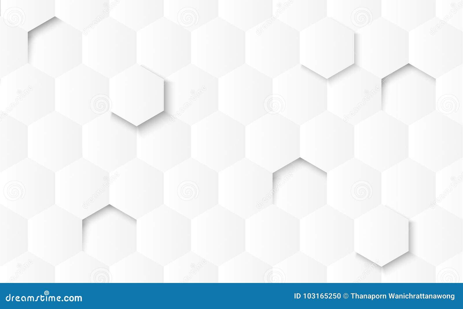 Forme geometriche di pendenza grigia astratta su fondo bianco con ombra