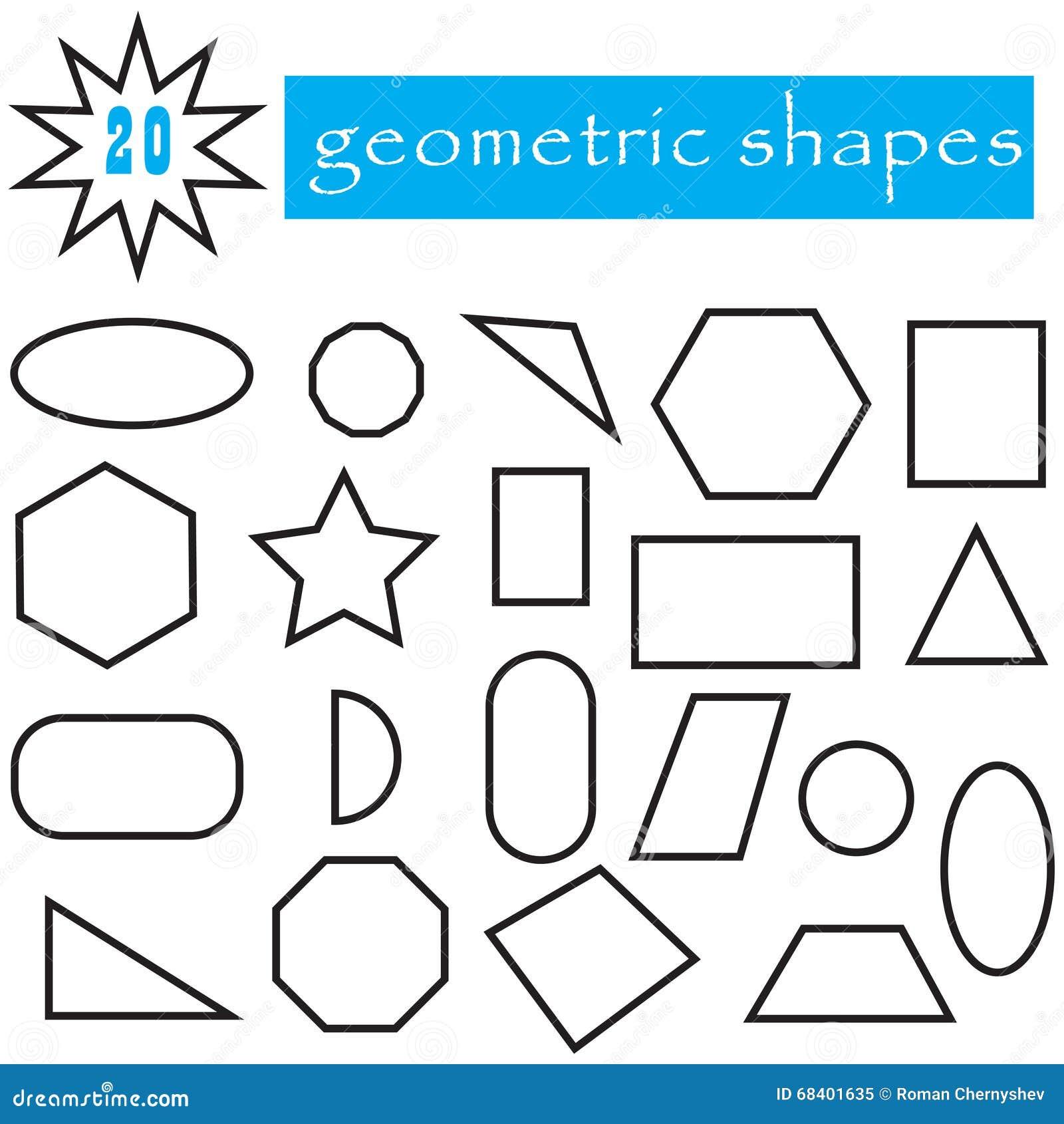 Figure Geometriche 3d