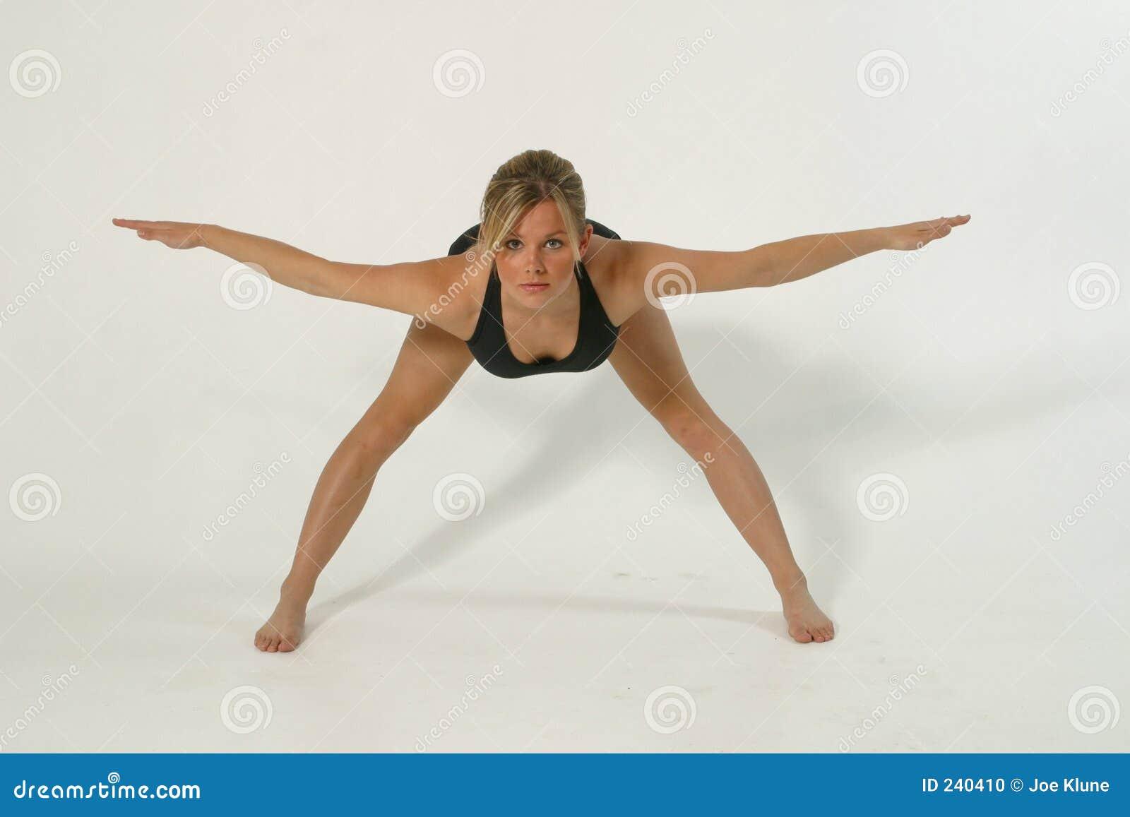 Forme physique 1-1h modèle.