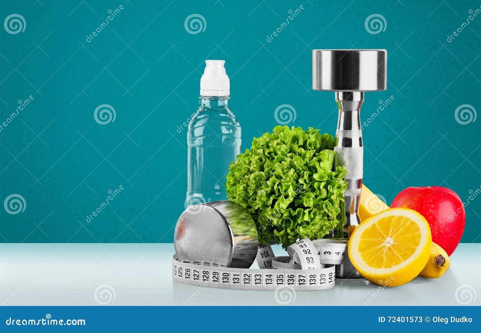 Forme physique de santé