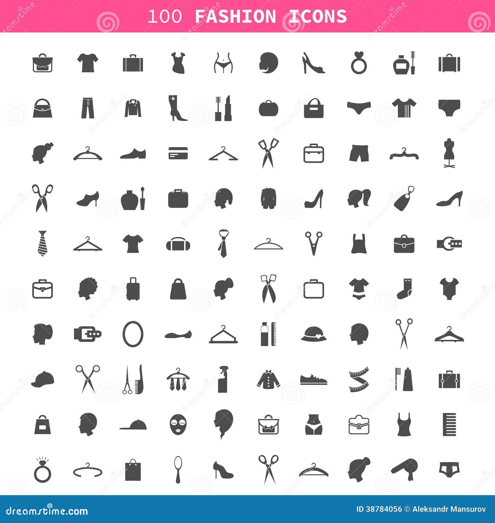 Forme um ícone