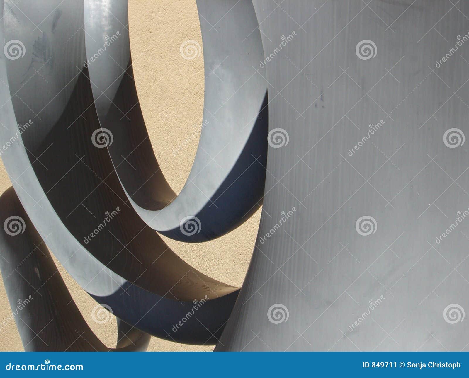 Formes dans la sculpture II
