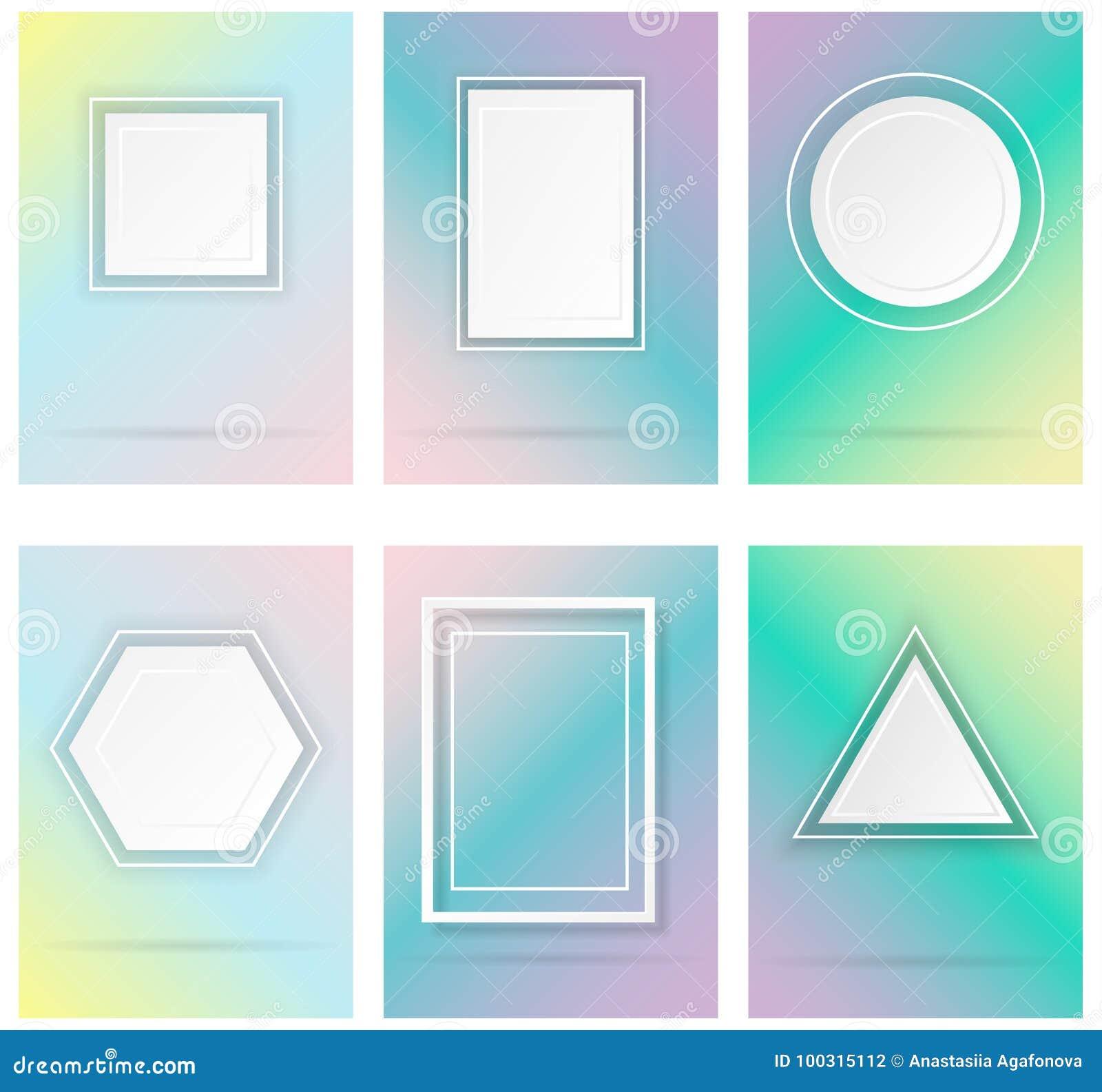 Formes géométriques simples