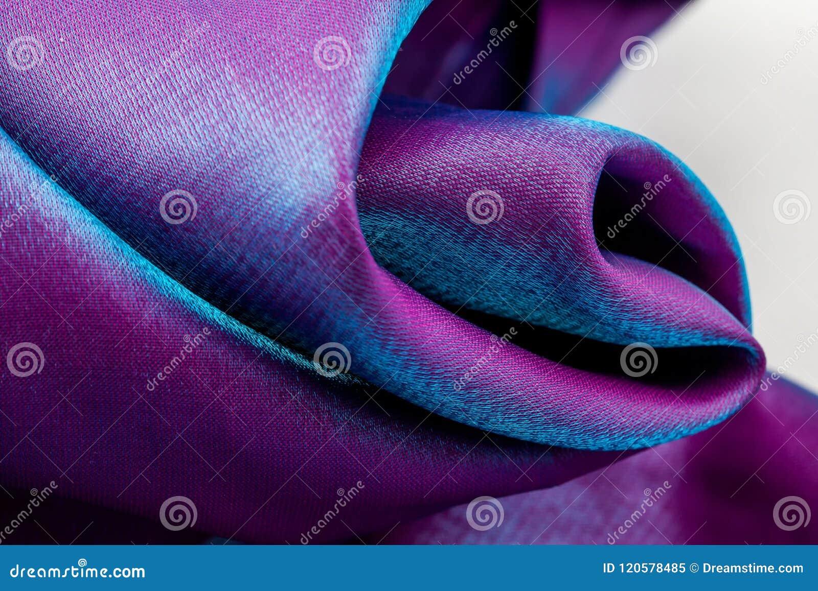 Formulários da textura azul e roxa da tela