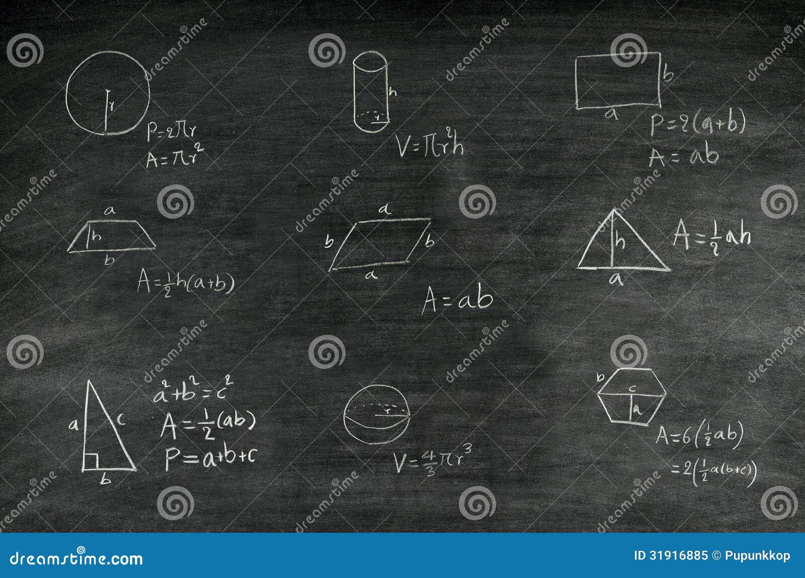 Formula Di Matematica ... Mathematics Formula