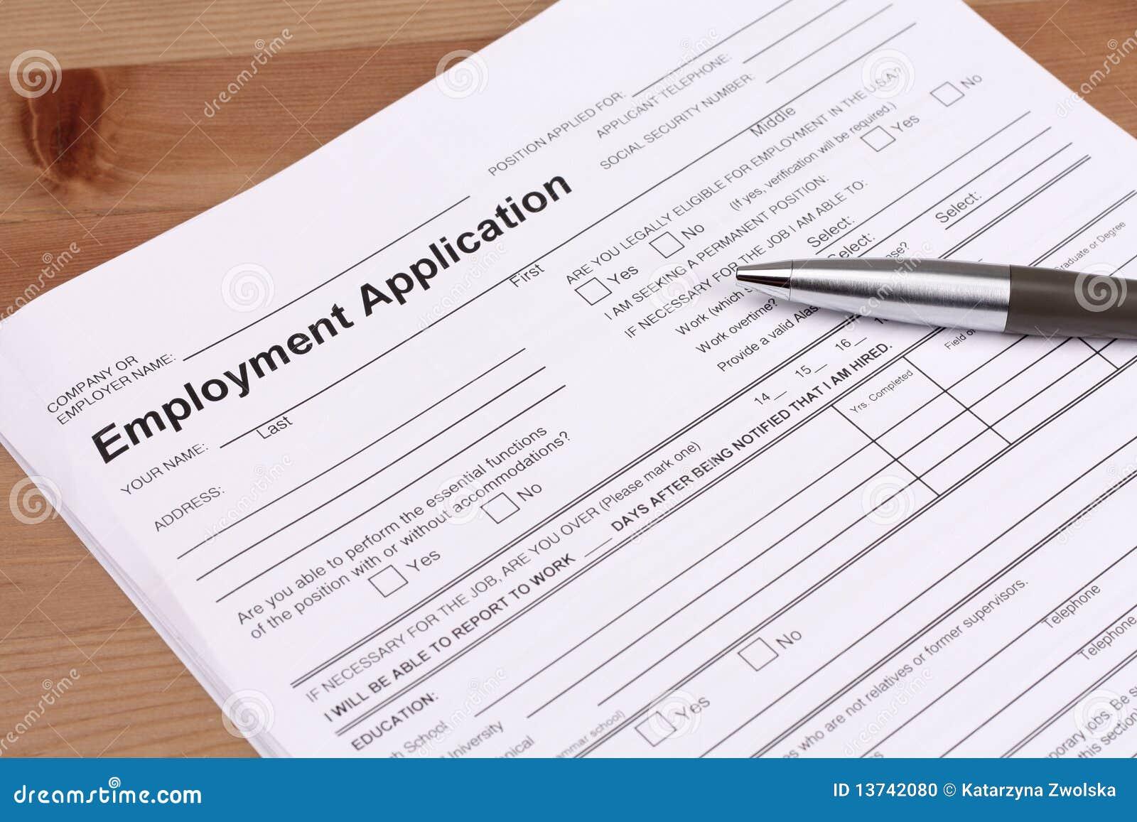 demande d u0026 39 emploi usa