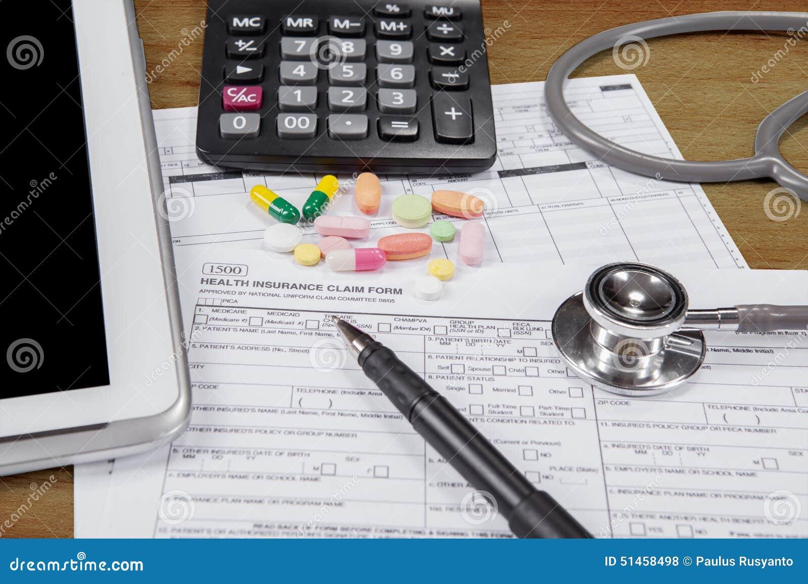 Formulario de inscripción personal de la salud