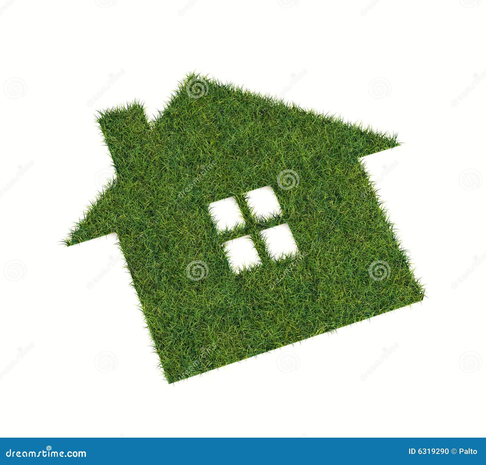 Formularz trawnik w domu