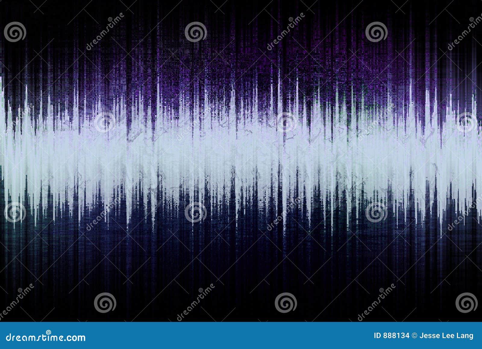 Formularze fale dźwięku