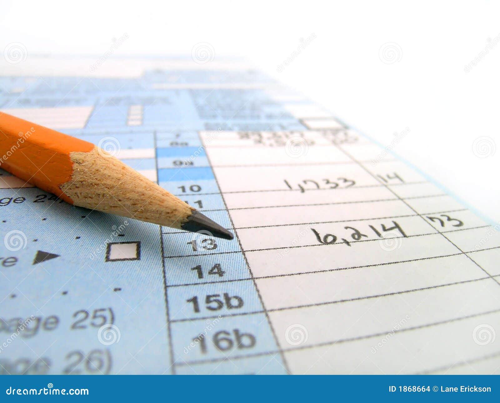 Formy podatku