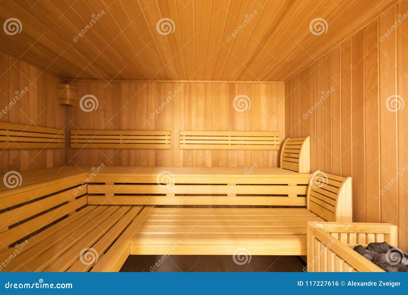 Alexandre sauna