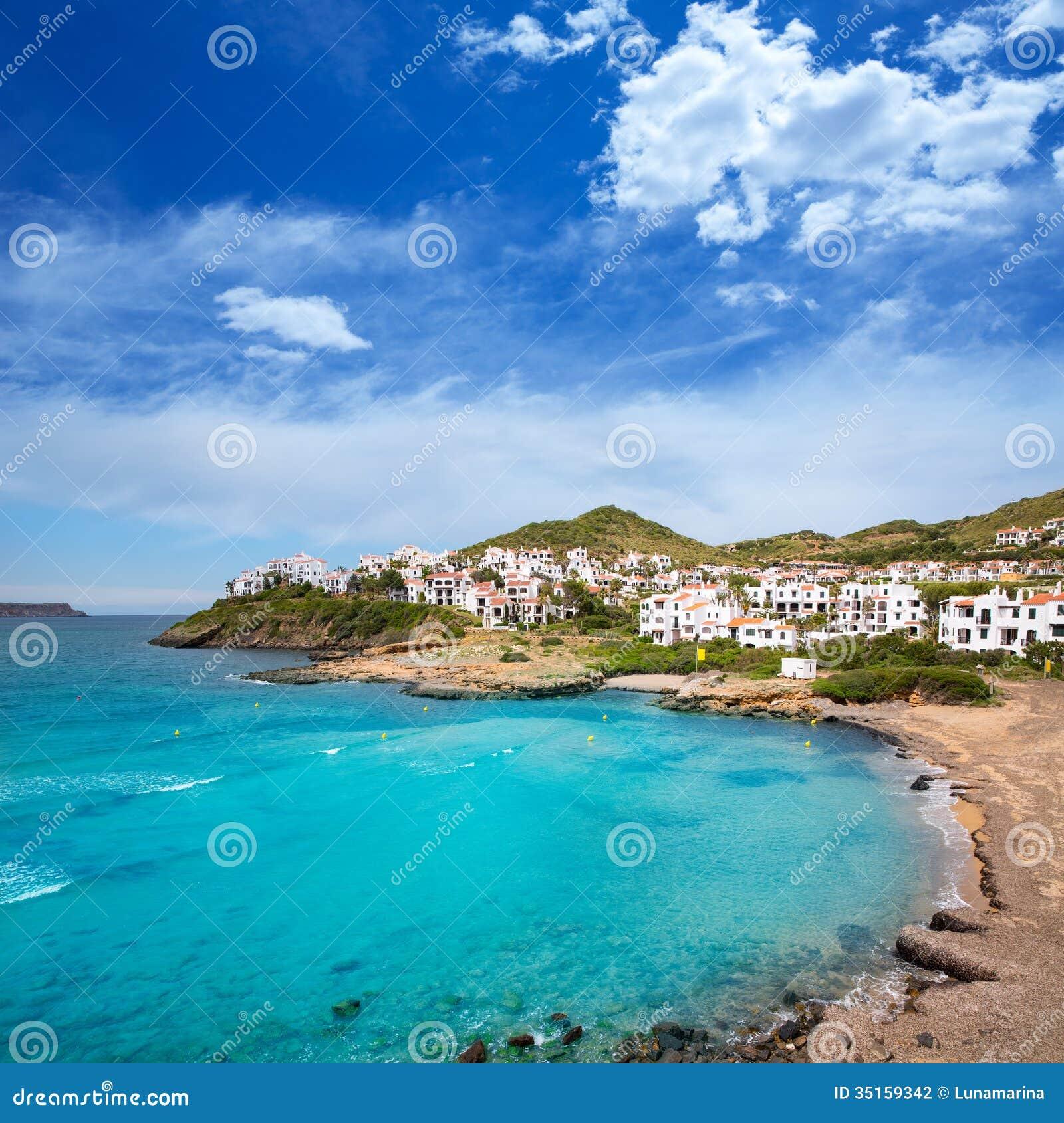 Isola a Montepulciano Minorca