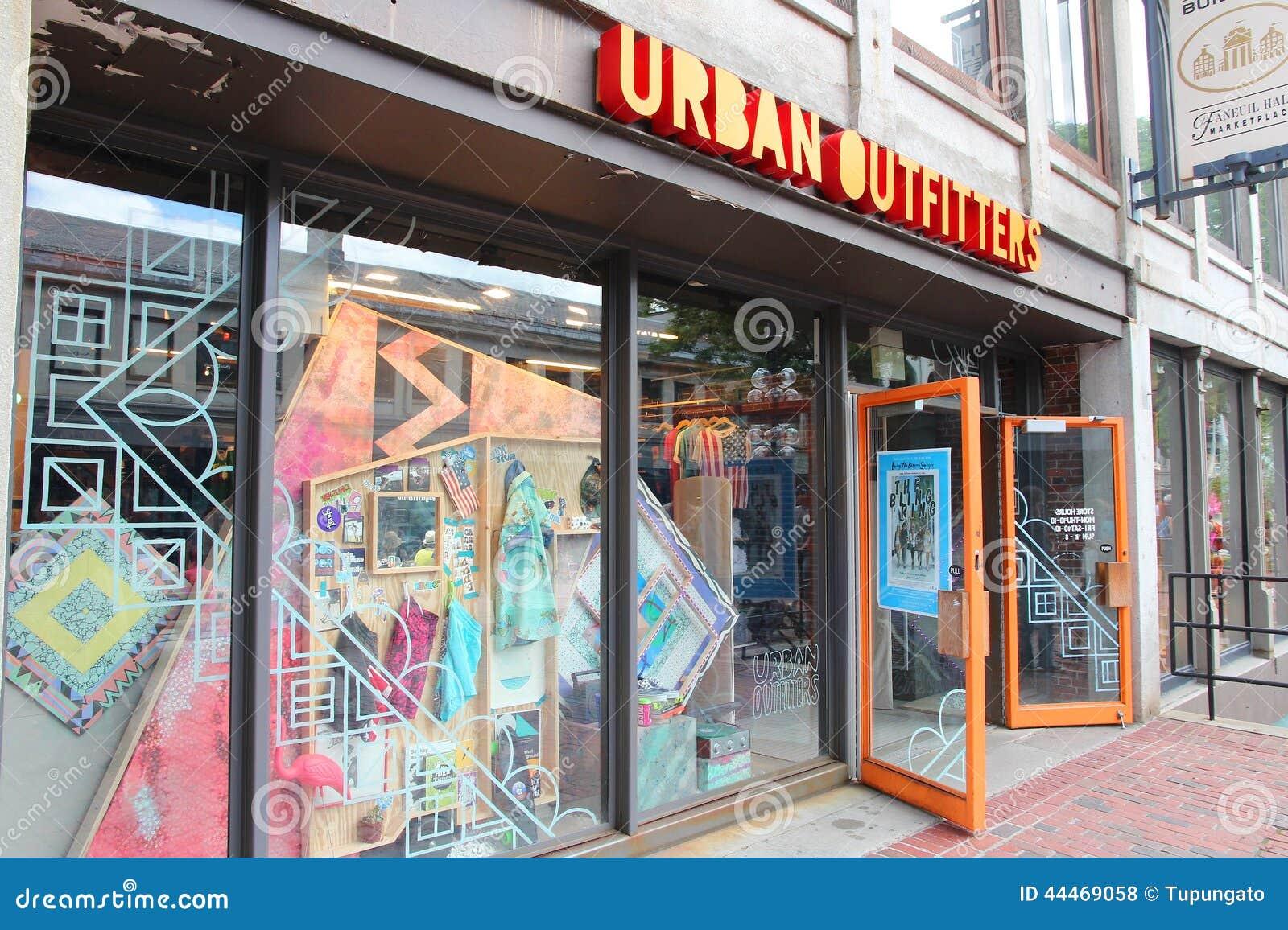 Fornitori urbani